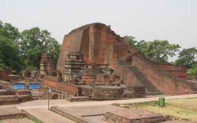 Le monastère de Nalanda : première université au monde ?