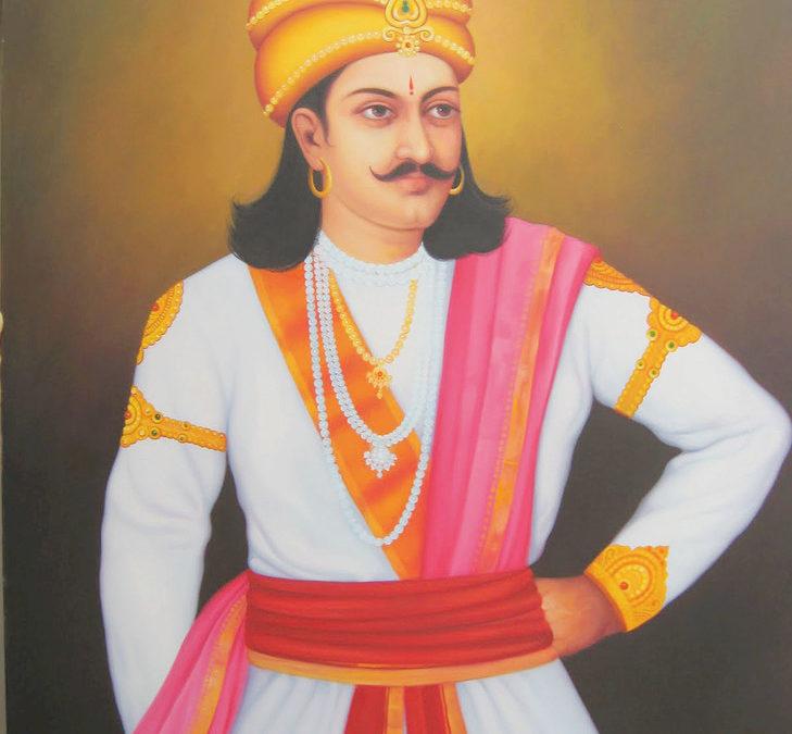 L'empereur Ashoka, le dirigeant le plus puissant de toute l'histoire de l'Inde
