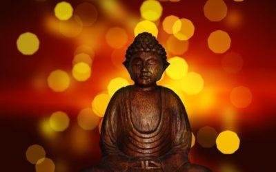 Le bouddhisme bientôt reconnu en Belgique ?