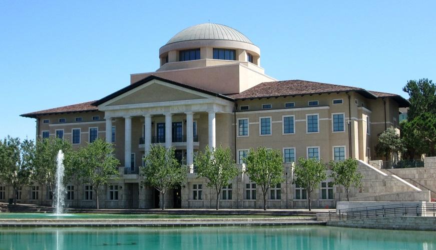 L'université Soka d'Amérique